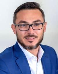 Cosmin Dinu