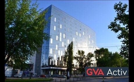 GLOBALWORTH CAMPUS închirieri spații birouri București nord,  perspectivă de ansamblu