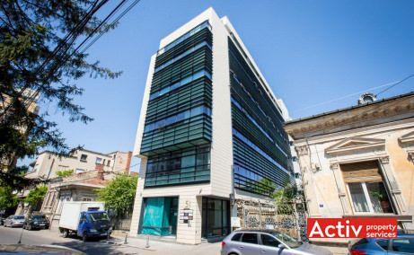 POPA PETRE 5 închiriere birouri zona centrală, imagine stradală