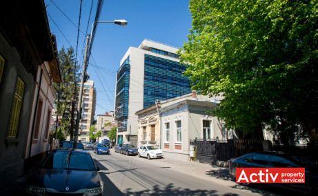 POPA PETRE 5 spații birouri centru, fotografie încadrare în zonă