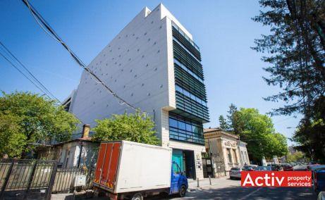 POPA PETRE 5 spații de birouri centru, imagine de ansamblu