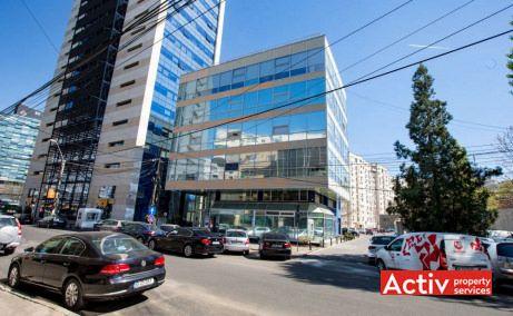 ROMANITZA OFFICE BUILDING închiriere birouri zona centrală Victoriei