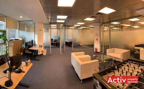 ROMANITZA OFFICE BUILDING închirieri spații birouri București central poza spatiu