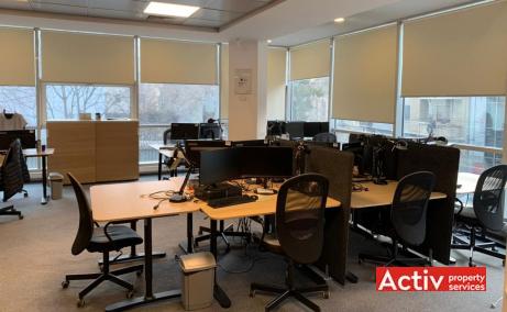 ROMANITZA OFFICE BUILDING spații birouri București central poza spatiu