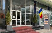 ROMANITZA OFFICE BUILDING închirieri spații birouri București central poza exterior