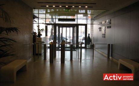 Dorobanți 239 închirieri birouri metrou Aviatorilor imagine interior