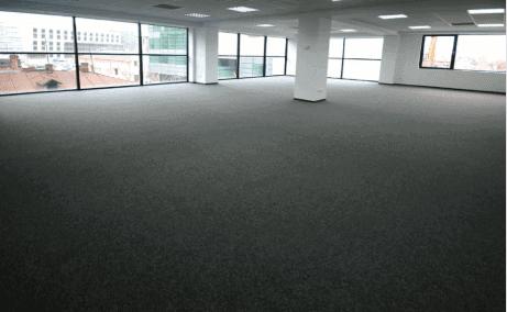 LOTUS OFFICES spații birouri mici Obor fotografie interior open space