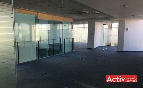 CHARLES DE GAULLE PLAZA închirieri birouri metrou AVIATORILOR nord imagine interior