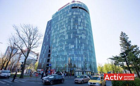 Închiriere birouri București în Charles de Gaulle Plaza
