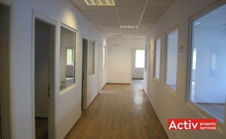 METAV BUSINESS PARK spații birouri zona nord fotografie interior