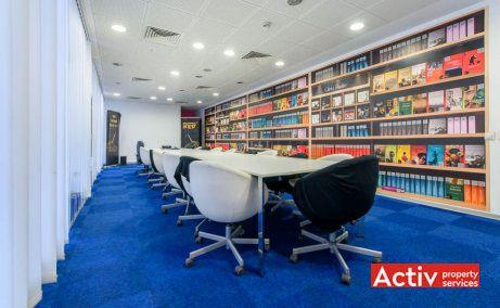 JULES MICHELET OFFICE BUILDING închiriere birouri centru fotografie interior