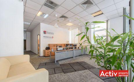 DOMENII OFFICE BUILDING spații birouri nord fotografie interior