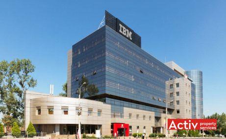Spații Birouri De Închiriat În Global Business Center