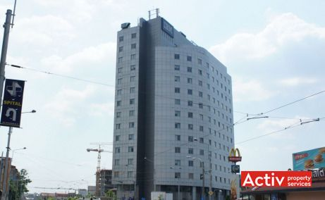 BUCHAREST CORPORATE CENTER închiriere birouri zona centrală imagine de ansamblu