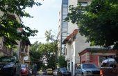 AUREL VLAICU BUSINESS CENTER birouri de închiriat în București ultracentral vedere din strada Aurel Vlaicu