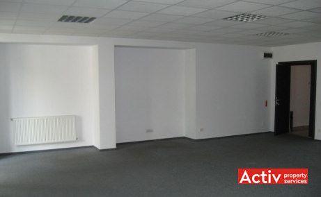 NEGUSTORI OFFICE BUILDING închiriere birouri centru imagine interioară open space