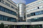 BECTRO CENTER spațiu de birouri zona centrală Piața Unirii vedere fațadă