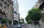 VICTORIA CENTER birou de închiriat București ultracentral vedere din calea Victoriei