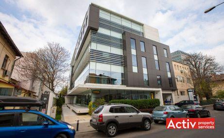 HQ VICTORIEI birou de închiriat București ultracentral Victoriei fotografie de ansamblu