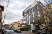 HQ VICTORIEI spații birouri centru vedere din strada Grigore Alexandrescu