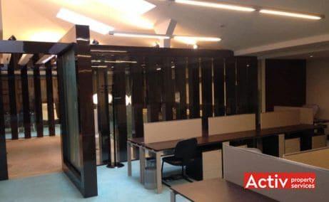 Dionisie Lupu 70-72 birouri de închiriat ultracentral vedere interior