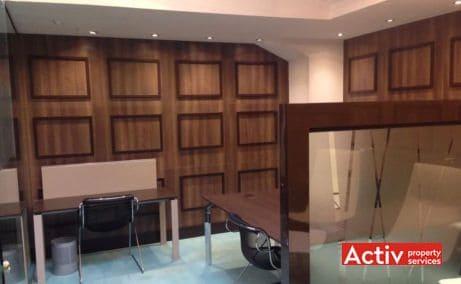 Dionisie Lupu 70-72 închirieri spații de birouri ultracentral fotografie interioară