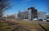 Helios Business Center Pallady închirieri spații birouri est perspectivă încadrare în zonă