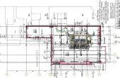 Excelsior Tower închirieri spații de birouri Piața Universității plan clădire
