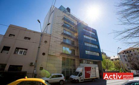 Dr. Felix 70 spații birouri zona centrală Piața Victoriei imagine de ansamblu