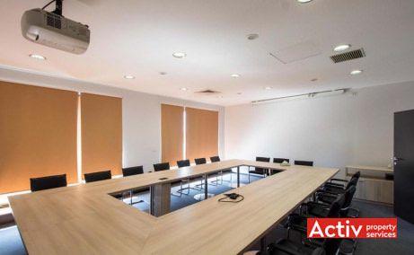 Jean Louis Calderon 70 închirieri spații de birouri ultracentral sală conferințe