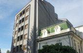 Jean Louis Calderon 70 spații birouri zona centrală Piața Universității vedere de ansamblu