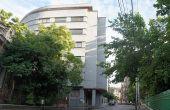 Jean Louis Calderon 70 închiriere birouri Parcul Grădina Icoanei vedere exterioară
