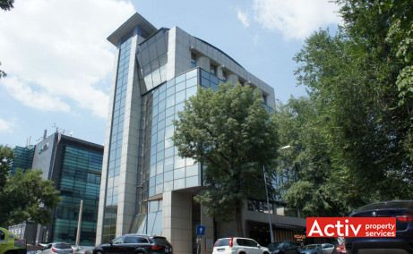 Floreasca Business Center