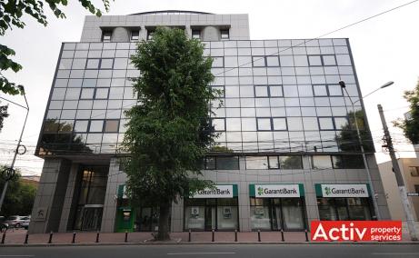 Floreasca Office Center