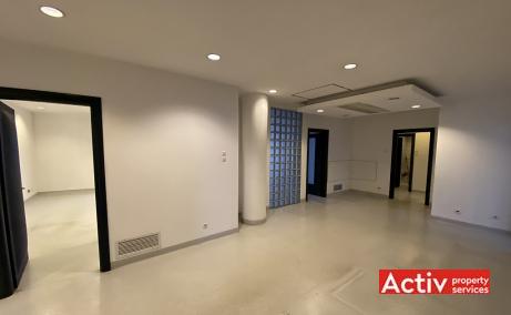 Tudor Vianu 3 spații birouri mici zona nord Piața Dorobanți imagine interioară