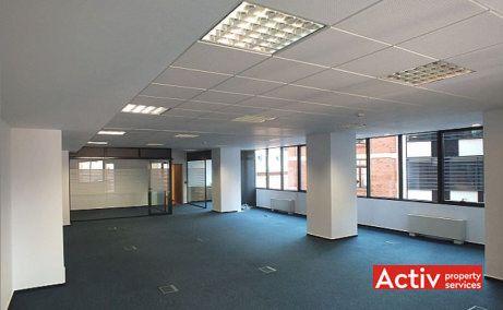 Avantgarde Office Building spațiu de birouri zona centrală fotografie interioară