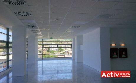Novis Plaza spații de birouri Cluj-Napoca Tetarom I imagine interioară
