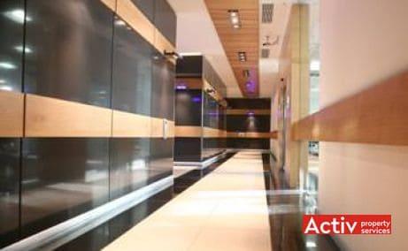 Anchor Plaza spațiu de birouri metrou Lujerului fotografie interior