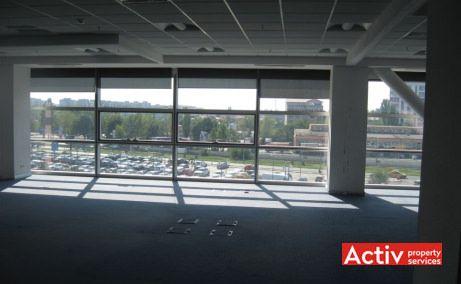 Anchor Plaza birou de închiriat metrou Lujerului interior open space