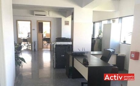 Valiug 32 închiriere birouri mici nord Aerogarii, imagine interior
