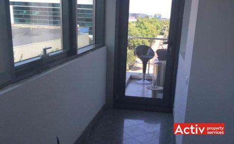 Valiug 32 spațiu de birouri București zona nord fotografie interioară