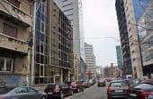 Dr. Felix 57 spațiu de birouri centru Piața Victoriei perspectivă încadrare în zonă
