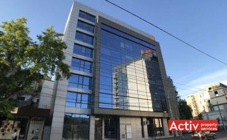 Închiriere spații birouri în Dacia Business Center