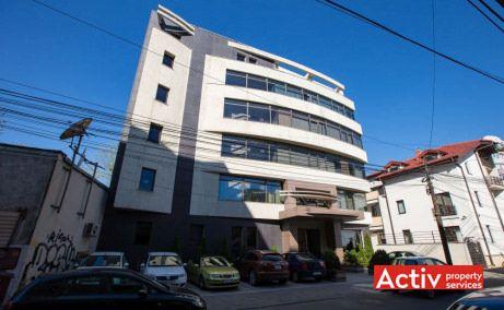 Dr. Felix 17-19 spații birouri zona centrală Piața Victoriei vedere fațadă