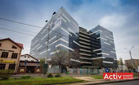 Anchor Plaza Metropol închirieri spații birouri bd Timișoara imagine de ansamblu