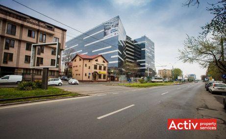 Anchor Plaza Metropol spații de birouri București imagine din bd Timișoara