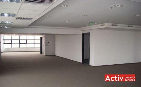 Centrul de Afaceri Sibiu spații birouri Sibiu centru imagine interior