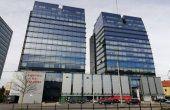 Centrul de Afaceri Sibiu închirieri spații birouri Sibiu fotografie clădiri