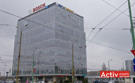 AGN Business Centre
