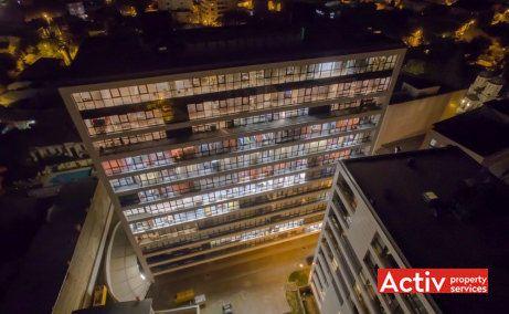 Delea Veche 24 birou de închiriat București zonă centrală imagine de ansamblu